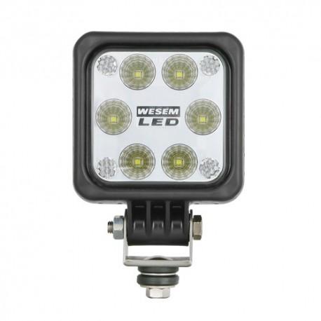 Proiector lucru 5LKR LED 1F 12V-24V sau la 48V