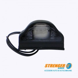 lampa iluminat numar DOB-26