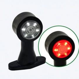 Lampa gabarit cu brat drept cu LED DLG 003,1 Egkal