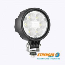 Proiector de lucru cu LED CRC3W & CRC3D