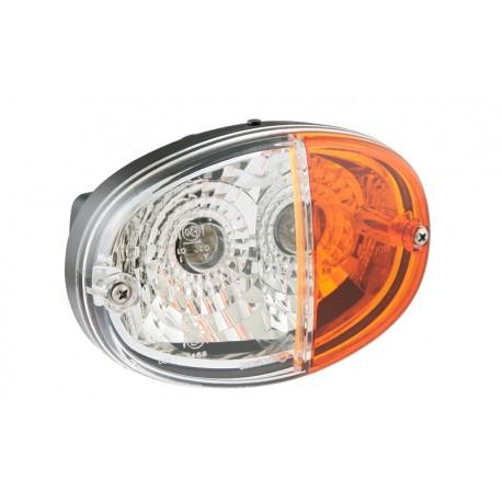 Lampa semnalizare fata/spate LT3