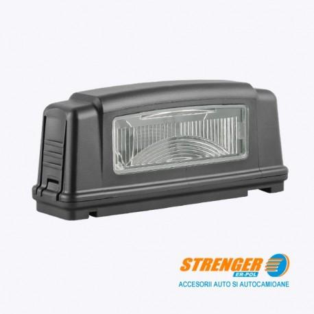 Lampa iluminat numar tip LSP1