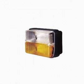 Lampa semnalizare fata LP 130