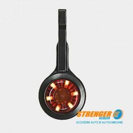 Lampa gabarit  cu LED DLW 3 Egkal