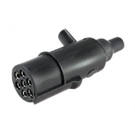 Stecher electric 24V / 7b plastic N