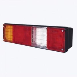 Lampa semnalizare combinata spate LT-50 Promot