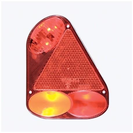 Lampa combinata spate FT 77