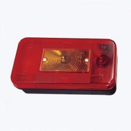Lampa combinata spate  LT-90