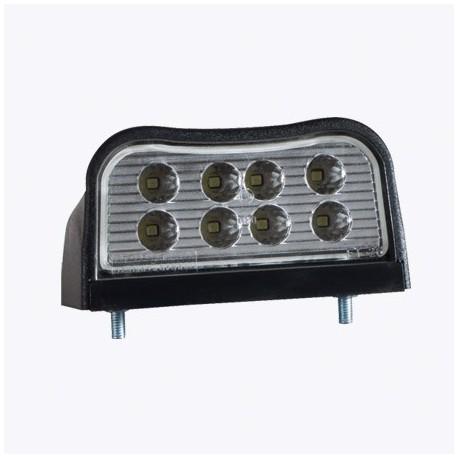 Lampa iluminat numar cu LED  FT-26