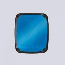 Oglinda retrovizoare panoramica mica MT s