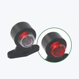 Lampa gabarit cu brat drept scurt LG 001,2