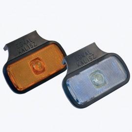Lampa gabarit  cu LED DL-Z, DL-B Egkal