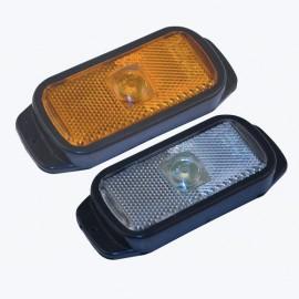 Lampa gabarit  cu LED DL-Z1, DL-B1 Egkal