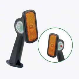 Lampa gabarit  cu LED DLG 001,7 Egkal