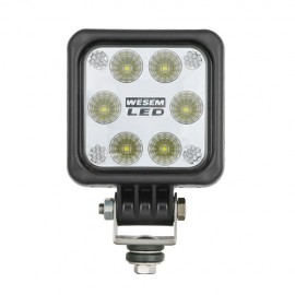 Proiector lucru LED1F 12V-24V sau la 48V
