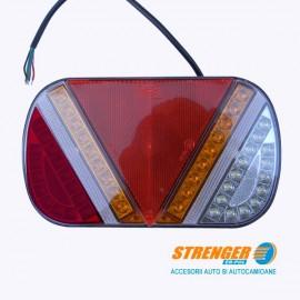 Lampa semnalizare Dob 99
