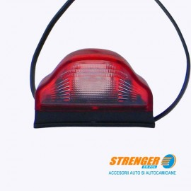 Lampa iluminat numar DOB-26 led