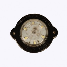 Lampa gabarit  cu LED DL-A3, DL-R3