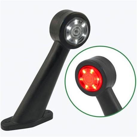 Lampa gabarit brat oblic lung LED DLG 003,3 Egkal
