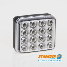 Lampa mers inapoi LED FT 041