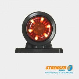 Lampa gabarit  cu LED DLM 3 Egkal