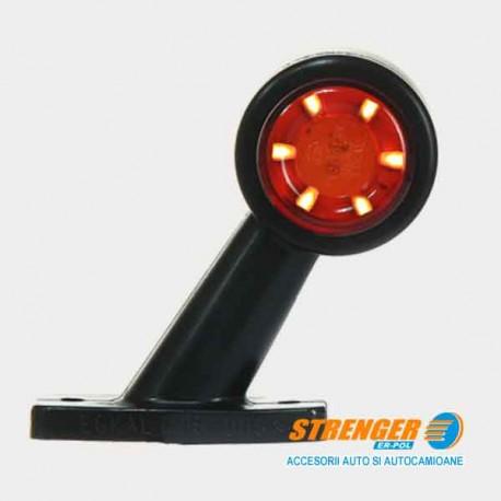 Lampa gabarit  cu LED DMS 3 Egkal
