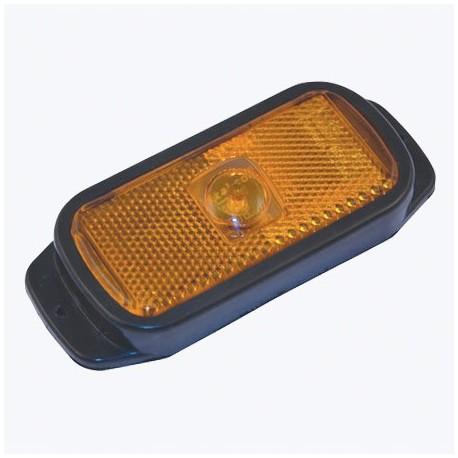 Lampa gabarit  cu LED DL-Z1, DL-B1