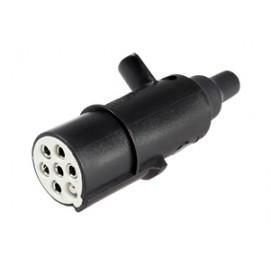 Stecher electric 24V / 7b plastic S