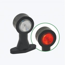 Lampa gabarit cu brat drept cu LED DLG 002,1 marca Egkal