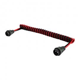 Cablu de alimentare cu 2x2p/24V 300A