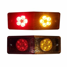 Lampa semnalizare JMFD1 Klos-mot