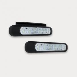 Lampa de avertizareFT 200N LED