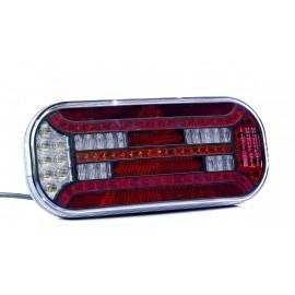 Lampa semnalizare spate FT-610 LED