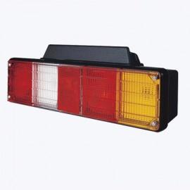 Lampa semnalizare combinata spate LT-50D Promot