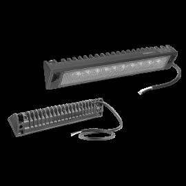 Proiector de lucru dreptunghiular LED tip CRP1