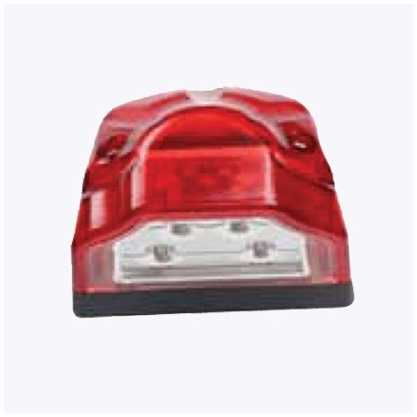 Lampa iluminat numar cu LED  FT - 31