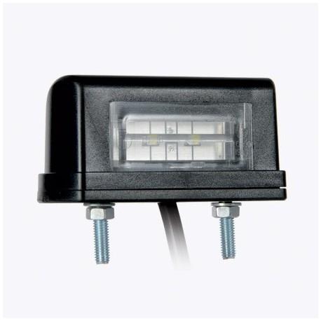 Lampa iluminat numar mic MD 12 bec