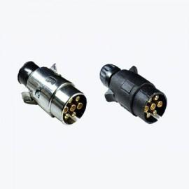 Stecher electric 12V/ 7b metal / plastic