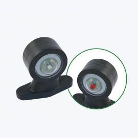 Lampa gabarit  cu LED DLG 001.2 Egkal