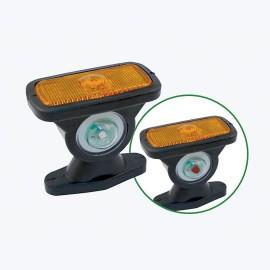 Lampa gabarit  cu LED DLG 001.71 Egkal