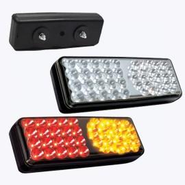 Lampa semnalizare spate LED  FT - 32 Fristom